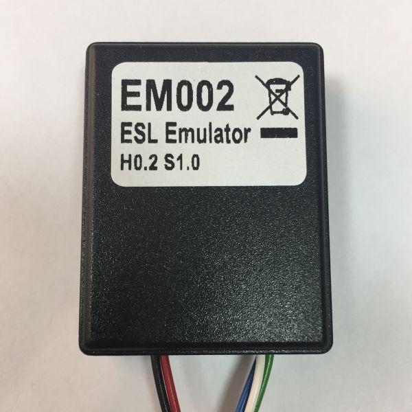 Abrites emulator EM002